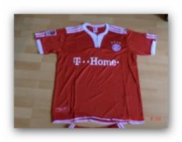 Foto 2 Trikot Bayern München