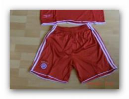 Foto 3 Trikot Bayern München