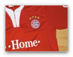 Foto 4 Trikot Bayern München