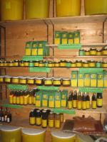 Foto 4 Trocken-Pilzpulver in Rohkostqualität für leckere Pilzsaucen vom Paradiesplatz; ganzjähriger Genuss
