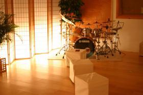 Foto 2 Trommelunterricht- Schlagzeugunterricht am Ostbahnhof