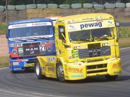 Foto 2 Truck Race - Mitfahrt im Renntruck