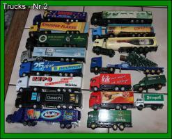 Truck - Sammlung Nr.2