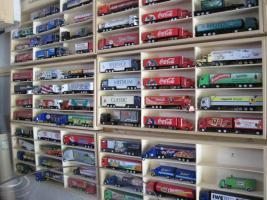 Foto 3 Trucksammlung