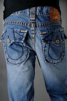True Religion Billy Big T Jeans Neu Original