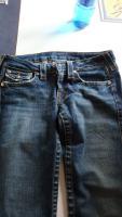 Foto 3 True Religion Damen Jeans