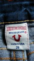 Foto 2 True Religion Damen Jeans