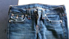 Foto 4 True Religion Damen Jeans