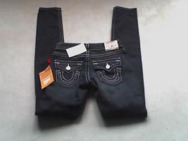 True Religion Jeans Julie Gr 26 Neu u Original