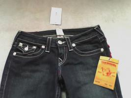 Foto 2 True Religion Jeans Julie Gr 26 Neu u Original