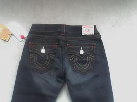 Foto 3 True Religion Jeans Modell Billy Gr. 26 Farbe: Lonestar Neu u Original