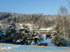 Tschechien - Baugrund im Skigebiet zum Traumpreis