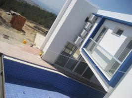 Türkei Immobilien ; Erstklassige Elegante Villen mit Privatpool und Meerblick