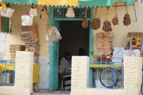 Foto 4 Tunesien / Sahara