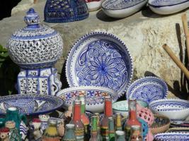 Foto 5 Tunesien / Sahara