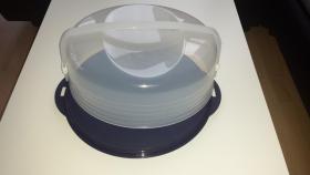 Tupperware ''Erste Sahne''