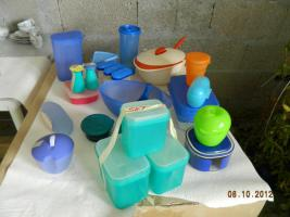 Foto 2 Tupperware im Set