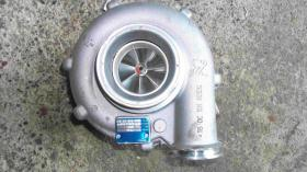 Turbolader K29