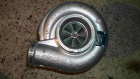 Turbolader K31