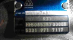Foto 2 Turbolader K31