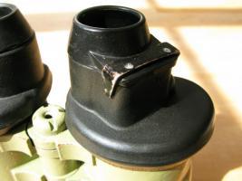 U-Boot Glas 7x50 blc Nr.62254 Dienstglas Zeiss