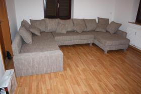 U-Couch sucht neuen BESITZER!!