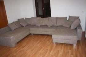 Foto 2 U-Couch sucht neuen BESITZER!!