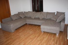 Foto 4 U-Couch sucht neuen BESITZER!!