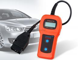 U280 Auto LCD-Diagnoseprogramm für VW, Audi