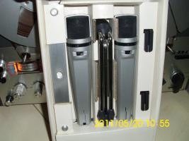 UHER Stereo-Tonbandmaschine Royal de Luxe