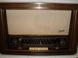UKW-Radio aus den 50iger Jahren