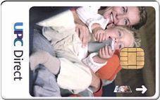 UPC Direct PayTV Smartcard 12 Monate Abonnement