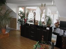 Foto 3 *URGEMÜTLICH* teilmöbl. Maiss. 1,5 Raum DG- Wohnung , Laminat, EBK, Balkon, Borsdorf