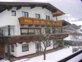 Haus  Ager Winter Thiersee