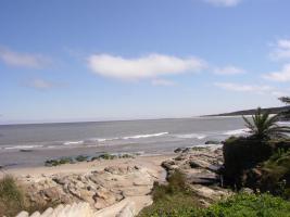 URUGUAY - 3 Hektar großes Grundstück an der Küste von Atlantida