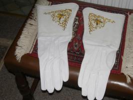 US Cavalry-Handschuhe