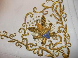 Foto 2 US Cavalry-Handschuhe