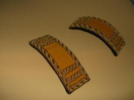 Foto 3 US Cavalry-Handschuhe