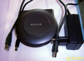 Foto 5 USB 2.0 HI.Speed 4er von Belka