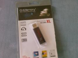 Foto 2 USB Speicher Stick XL 16 GB von Sandisk