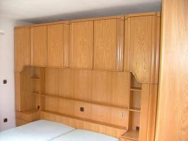 berbau schlafzimmer mit lattenrost und matratze in teisendorf von privat. Black Bedroom Furniture Sets. Home Design Ideas