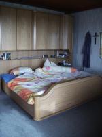 Foto 4 �berbauschlafzimmer Esche ''TOPAS''