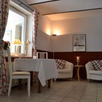 Restaurant Ludwigshof
