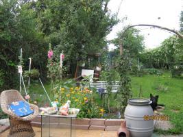-Übernahme eines gepachteten Garten in Frankfurt am Main-