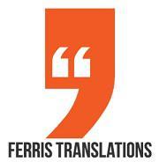 Übersetzungen in allen Weltsprachen - Ferris Translations
