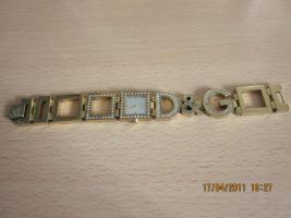 Uhr von D&G
