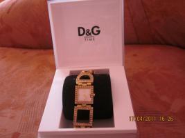 Foto 2 Uhr von D&G