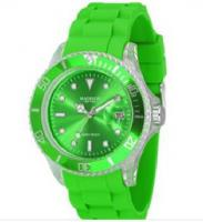 Uhr - Armbanduhr: Madison New York Candy Beach Watch
