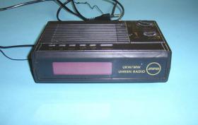 Uhren Radio