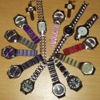 Uhren neuwertig Marke Aquarmar und Caribik
